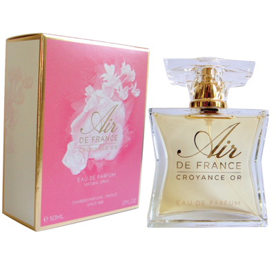 Air de France - Croyance Or