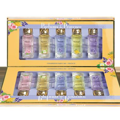 Les Parfums de Provence
