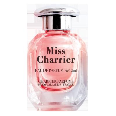 Miss Charrier