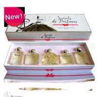 Secrets de Parfums